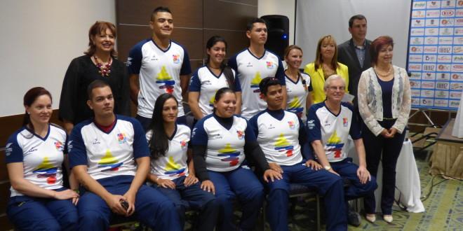 Copa Mundial de Tiro Con Arco Medellín 2015