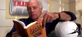 Deporte y letras – 75 años del natalicio de Eduardo Galeano