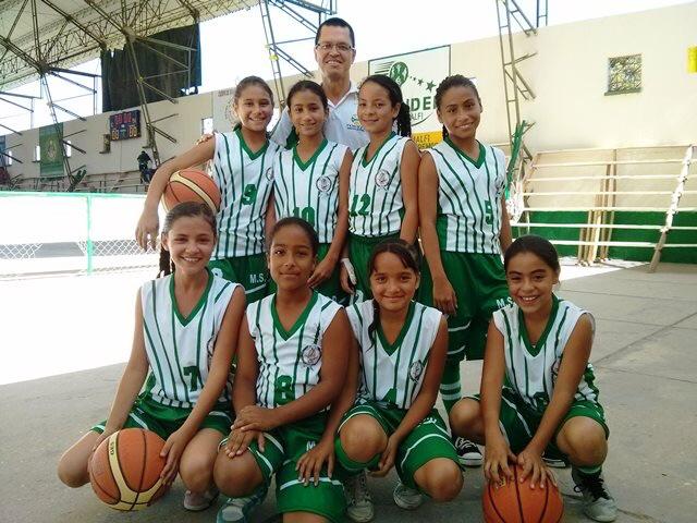Juegos Deportivos Escolares