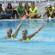 Nadadoras antioqueñas en búsqueda de los Olímpicos