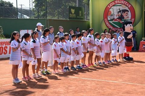 Tenis de campo