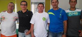 Todo listo para la Copa Antioquia de Tenis de Campo
