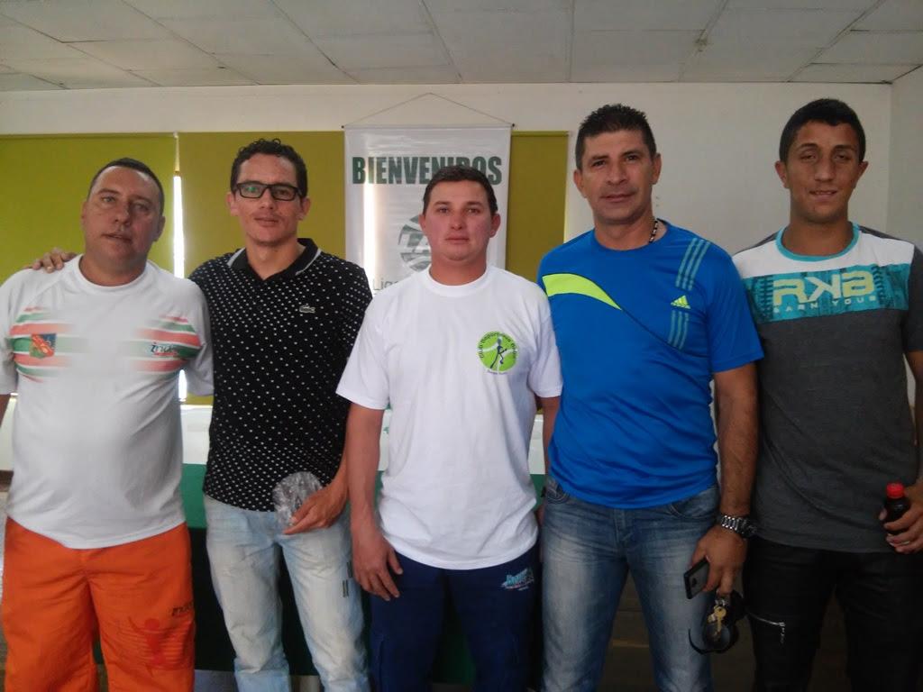 Copa Antioquia de Tenis de Campo