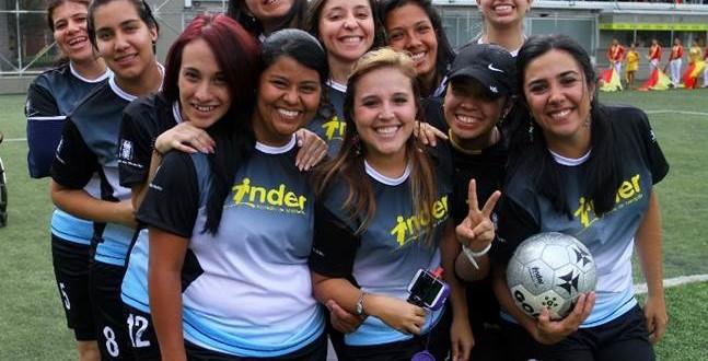 INDER abre inscripciones para Juegos Deportivos Ciudad de Medellín