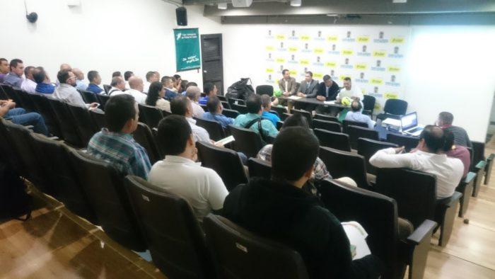 Inicia la Copa Antioquia Élite de fútbol de salón
