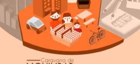 BMX de Antioquia apoya la Semana por la Sostenibilidad