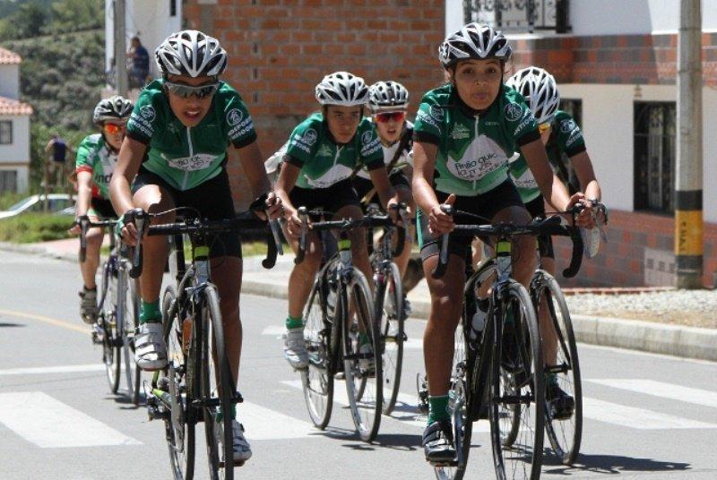 La Vuelta Femenina a Oriente recibirá a las mejores ciclistas de Colombia