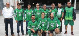 Torneo Nacional de Interligas de Hockey en Línea en Bogotá