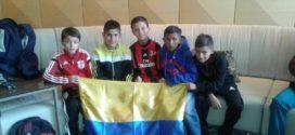 Milan Junior Camp mucho más que Fútbol