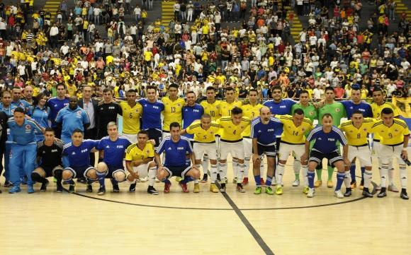 Futsal Fifa
