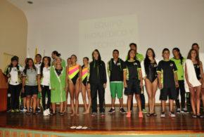 Listos los Uniformes de la Selección Antioquia.