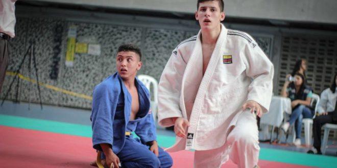 Con éxito se desarrolló la Copa Verano de Judo.
