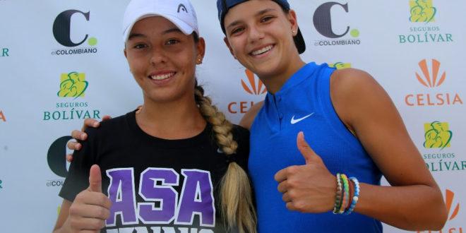 Hoy se definen las semifinalistas del Circuito Celsia de Medellín.