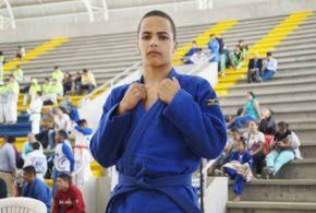 Judoka antioqueño se concentrará con la Selección Colombia.
