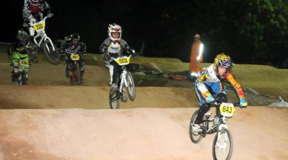 Antioquia disputará las válidas nacionales de BMX, en Barrancabermeja.