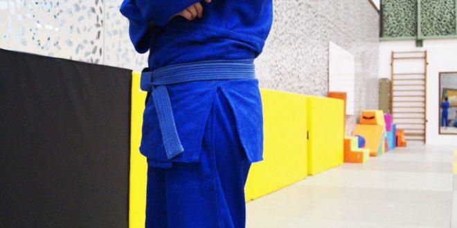 Judoka antioqueña competirá en Copa Panamericana y Campeonato Suramericano.