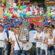 Se inauguraron los Décimos Juegos Nacionales de Control Fiscal en Guatapé.
