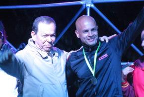 Contraloría de Medellín ganó el Atletismo y lidera los Juegos