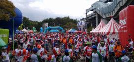 Más de 13 mil participantes en Por Medellín en Bicicleta.