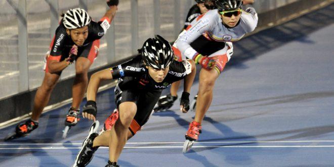 Bogotá recibe la IV Válida Nacional Interclubes de carreras.