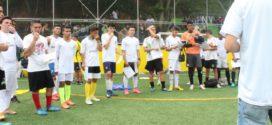 Exitoso cierre del primer DRAFT sub 23  en Medellín