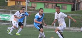 Itaguí y Frontino clasificaron a la semifinal del Torneo intermunicipal de fútbol