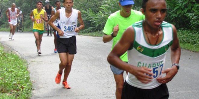 Atletismo: Trepadores La Catedral, el primer reto del calendario 2017