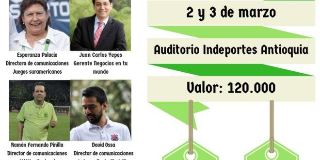 """Seminario ACORD  """"Jefe de Prensa Moderno"""""""