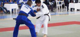 Judocas antioqueños buscarán clasificar al Campeonato Panamericano Mayores