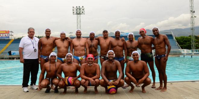 Polistas guatemaltecos se preparan en Medellín con miras al Campeonato Centroamericano y del Caribe de la disciplina