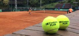 Características de las bolas en la Copa Davis en Medellín