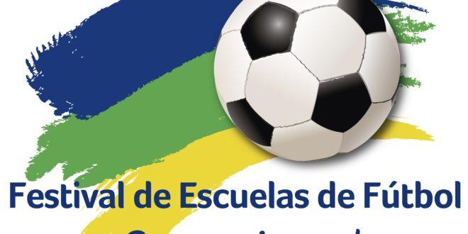 El Festival de Escuelas de Fútbol regresa a la ACORD Antioquia