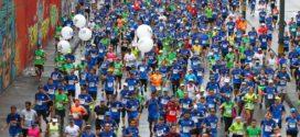 15 MIL ATLETAS SE TOMARÁN LAS CALLES DE MEDELLÍN EL DOMINGO 17 DE SEPTIEMBRE