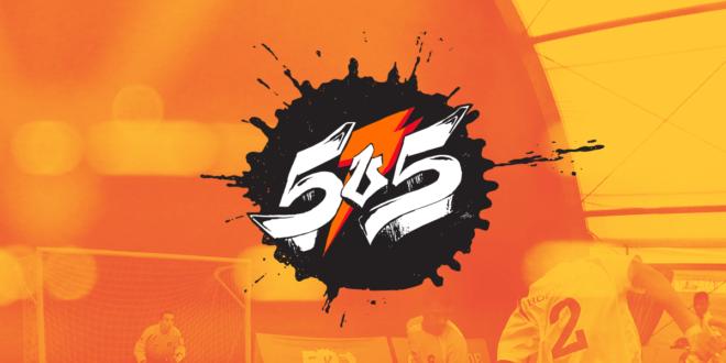 Continúa la oportunidad de llegar a ser el Campeón Mundial del Torneo de Fútbol GATORADE® 5v5 2018