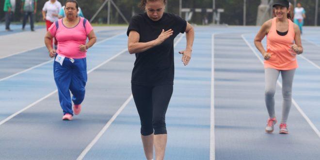 Medellín ya tiene selección para los XVIII Juegos Nacionales del Adulto Mayor