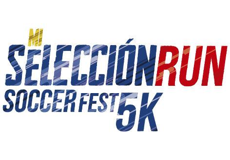 Soccer Fest Run mi Selección 5K, apoya a mi Selección rumbo al Mundial