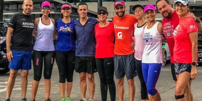 Medellín y Costa Rica, carreras hermanas en 2018