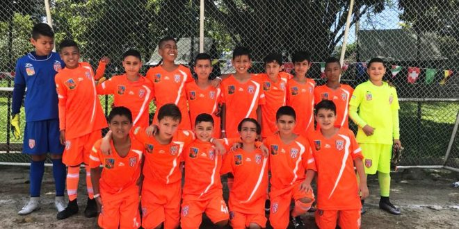 Envigado, clasificado y equipo Fair Play