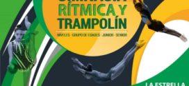 La Estrella se prepara para recibir el Campeonato Nacional de Gimnasia Rítmica y Trampolín