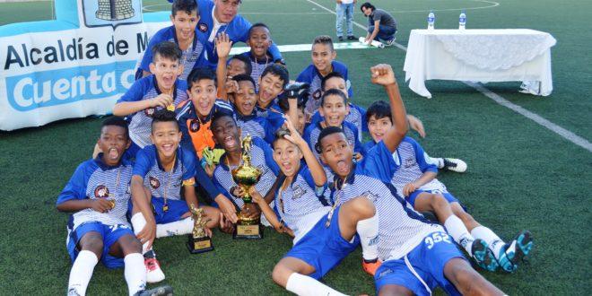 Croacia-Club La Nubia con el Tri