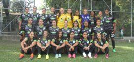Calendario Fase Clasificatoria Torneo Nacional Prejuvenil Femenino