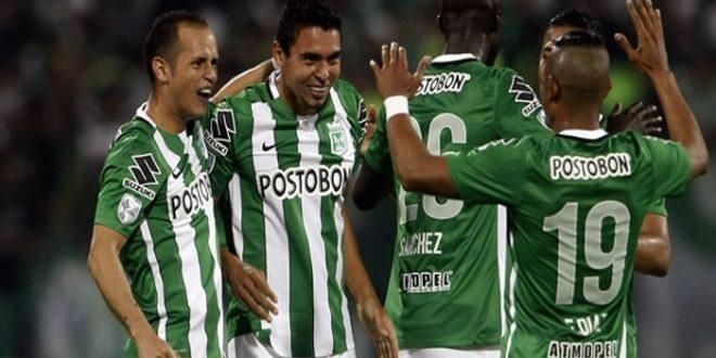 Atlético Nacional: goles para siempre