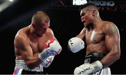 Eleider es el nuevo rey del boxeo colombiano