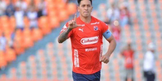 Cano tras las huellas de la historia: ¿será el máximo goleador del DIM?