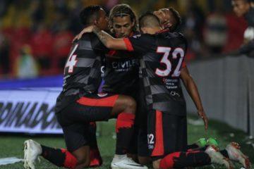 Cúcuta quiere ser el segundo club que juega una final en su primer semestre en la A. Fotografía: Colprensa