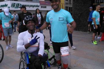 Rodolfo busca un apoyo para competir en los Juegos Nacionales